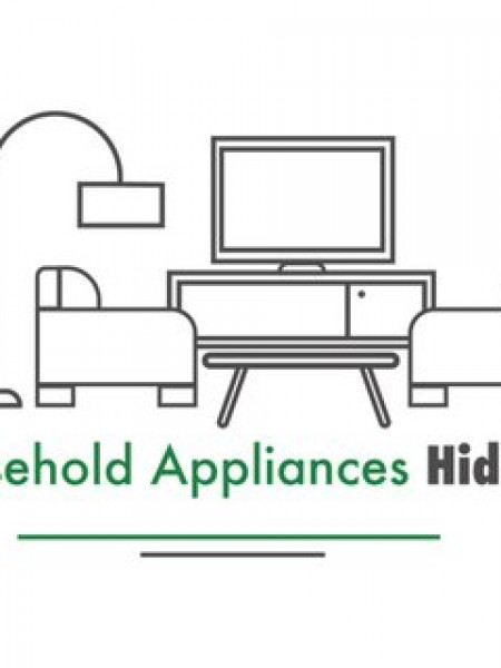 Are Your Appliances Hidden Energy Vampires? Infographic