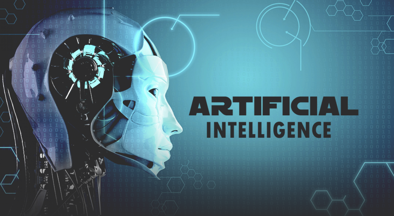 Artificial Intelligence Infographic