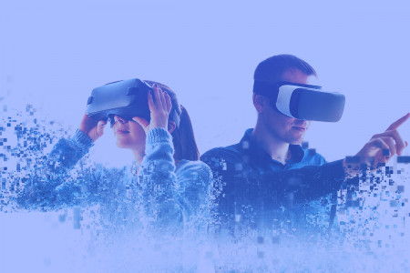AR/VR Market Trends You Should Know in 2019 - Appventurez Infographic
