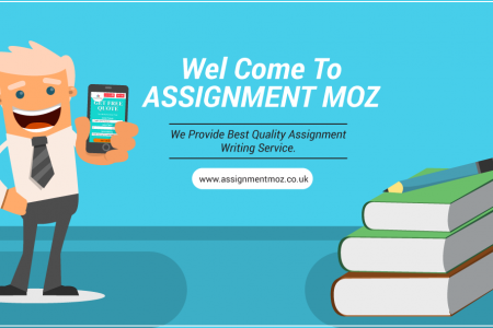 Assignment Moz Infographic