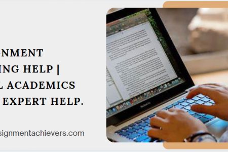 Assignment writing help | Excel academics with expert help. Infographic