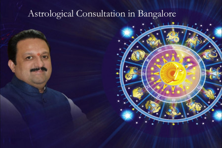 Astrological consultation in bangalore Infographic