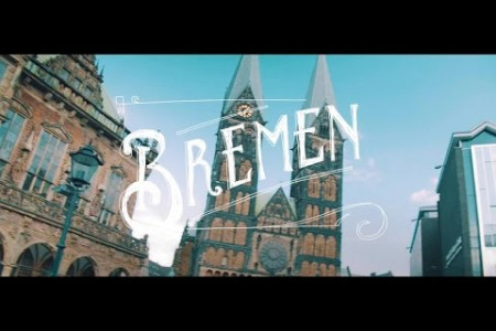 #ATWseries Episode 4 - The Robot Artist #Bremen  Infographic