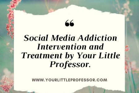 Autism Programs For Teens by Your Little Professor Infographic