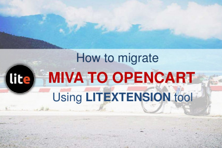 [Automated migration] Export Miva to OpenCart Infographic