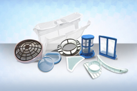 Automotive Filters Infographic