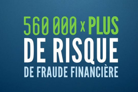 AUTORITE DES MARCHES FINANCIERS Infographic