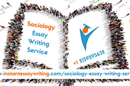 Avail Best Quality Sociology Essay Writing Help by US Experts Infographic