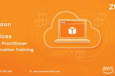 AWS Training and Certification in Chennai Infographic