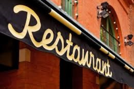 Bacall Conniff and Associates Review: The Background of Restaurant Industry Infographic