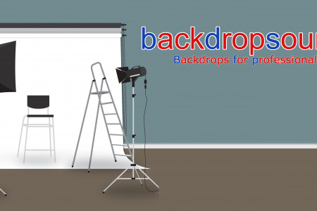 Backdropsource Infographic