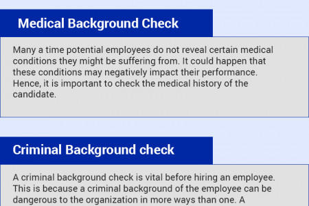 Background Check in Miami, Florida Infographic