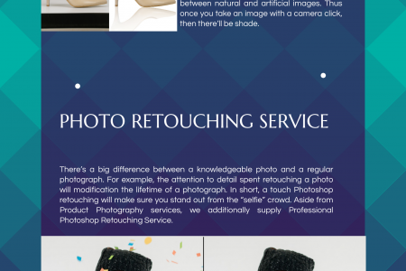 Background Remove Infographic
