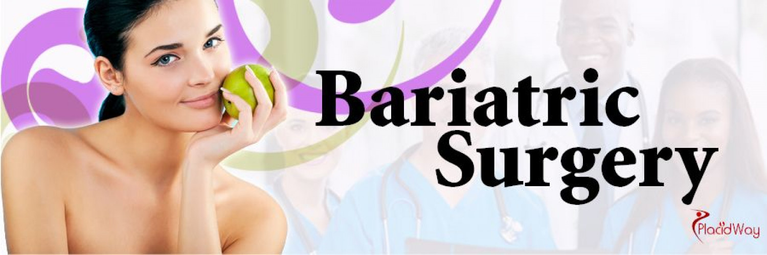 Bariatric Surgery in Mexico Infographic