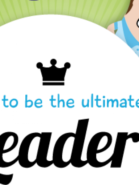 Be The Ultimate Leader Infographic