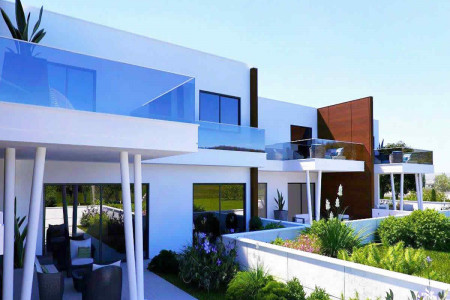 Beach homes for sale in Limassol Infographic