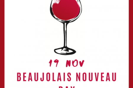 Beaujolais Nouveau Day_Wine Travellr Infographic