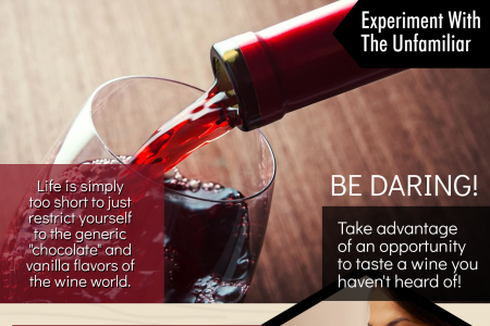 Becoming a Connoisseur of Quality Wines: A Guide for Beginners  Infographic
