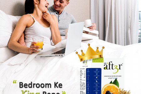 Bedroom ke king bane Infographic