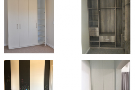 Bedroom Wardrobes Cape Town | Echo Kitchens Infographic