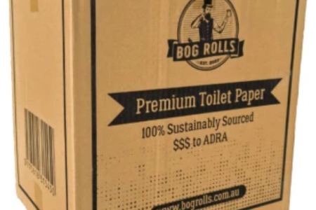 Best 3-Ply & Sustainably-Sourced Toilet Paper Infographic