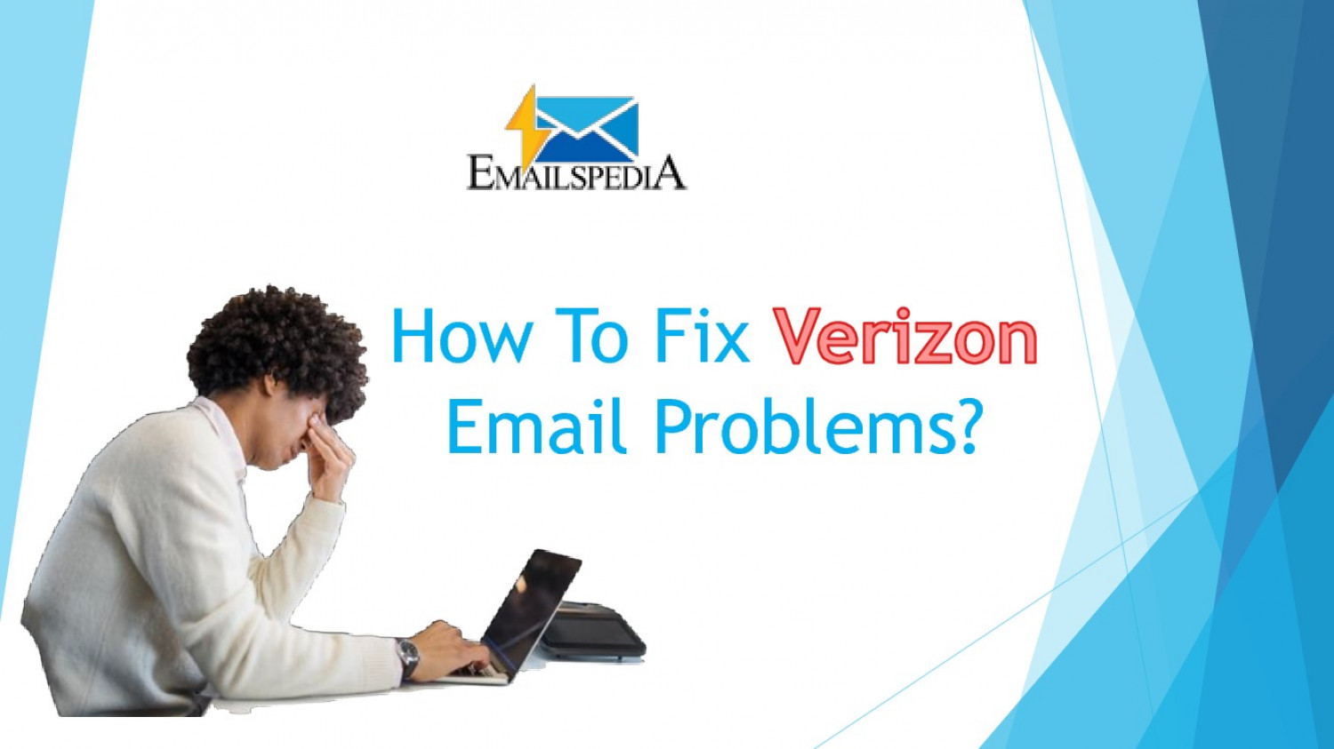 Best 5 Solutions to Fix Verizon Log-in Issues Infographic
