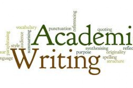 Best academic writing services in Delhi India Infographic