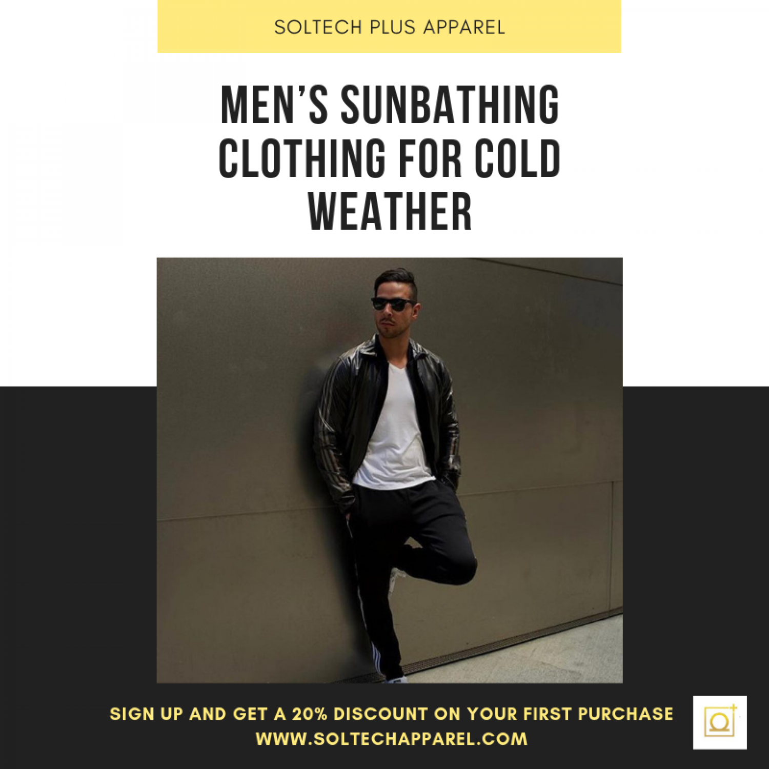 Best Affordable Winter Jackets | Soltech Infographic