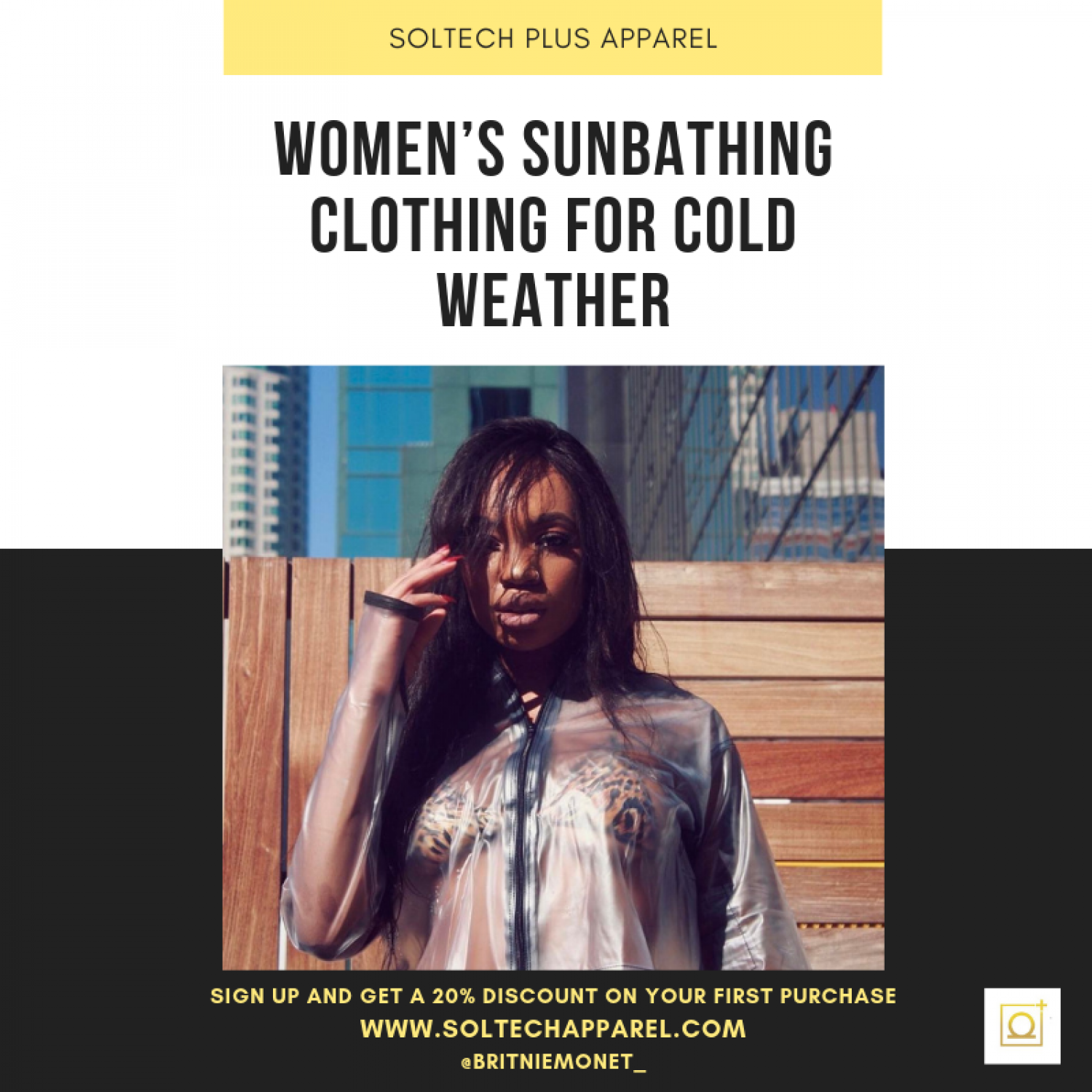 Best Affordable Winter Jackets for Women Infographic