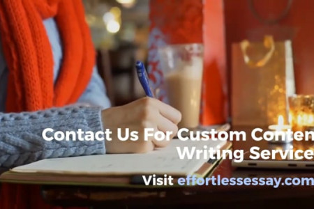 Best Article Writing Service in USA Infographic