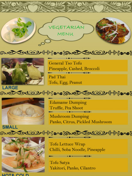 Best Asian food services in Philadelphia Infographic
