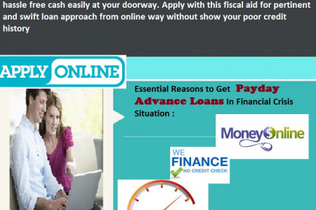 Best Assistance In Short Time For Your Financial Imbalances Infographic