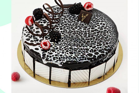 Best Birthday Cake In Abu Dhabi Available Online Infographic
