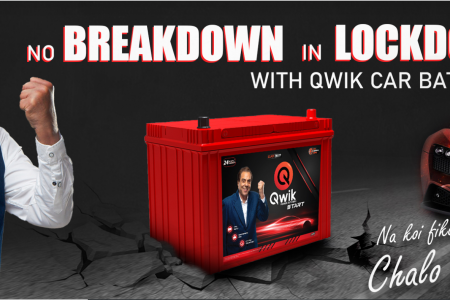 Best Car Batteries in India by Qwik Batteries Infographic