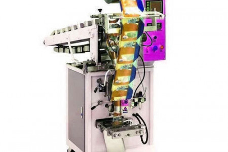 Best Chips Making Machines Manufacturer in Delhi NCR   Suppliers and Distributors Infographic