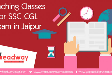 Best Coaching Institute for SSC-CGL in Jaipur  Infographic