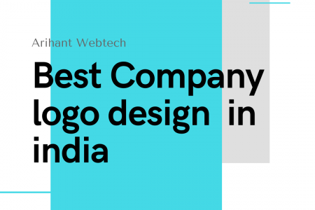 Best Company logo design in india Infographic