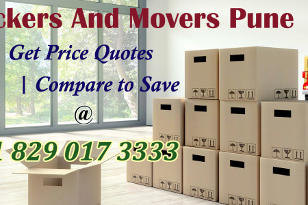 Best Direction For Better Relocation @ Pune Packers And Movers Infographic