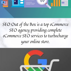 Best eCommerce SEO Services - SEO OUT OF THE BOX
