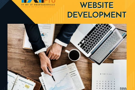 Best Ecommerce Website Development Company in Melbourne -IT BY IT Professionals  Infographic