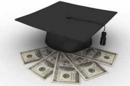 Best Education Loan In India Infographic
