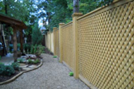 Best Fence Contractors and Material Suppliers in Arkansas Infographic