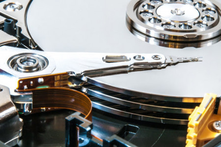 Best Hard Drive Recovery Company In Manchester Infographic
