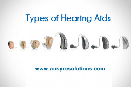 Best Hearing Aid Centre  Infographic