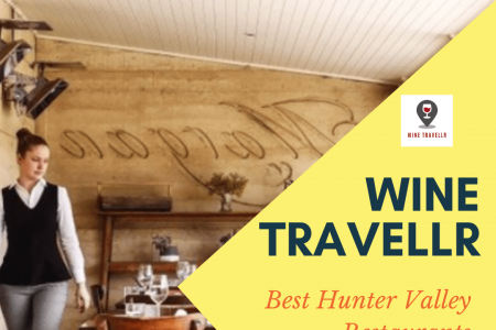 Best Hunter Valley Restaurants Infographic