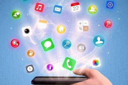 Best iPhone Apps for Small Business Owners Infographic