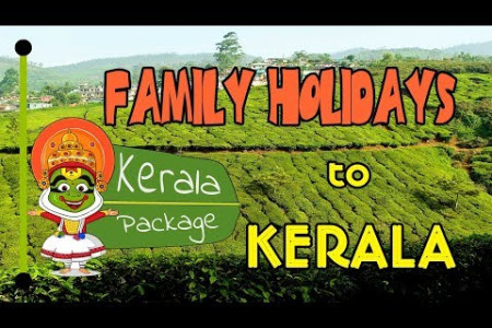 Best Kerala Family Tour Packages Infographic