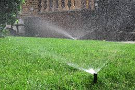 Best Lawn Sprinkler systems in Huttonville Infographic