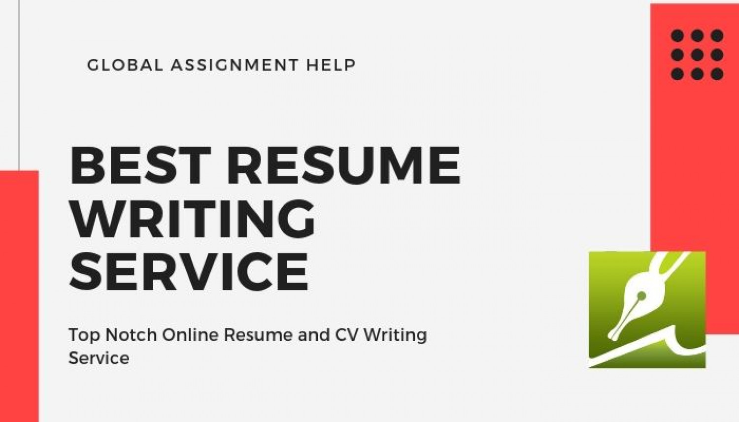 Best Online Resume Writing Service By Professionals At Best Price Infographic