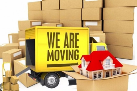 Best Packers and Movers services Provider in Bangalore Infographic